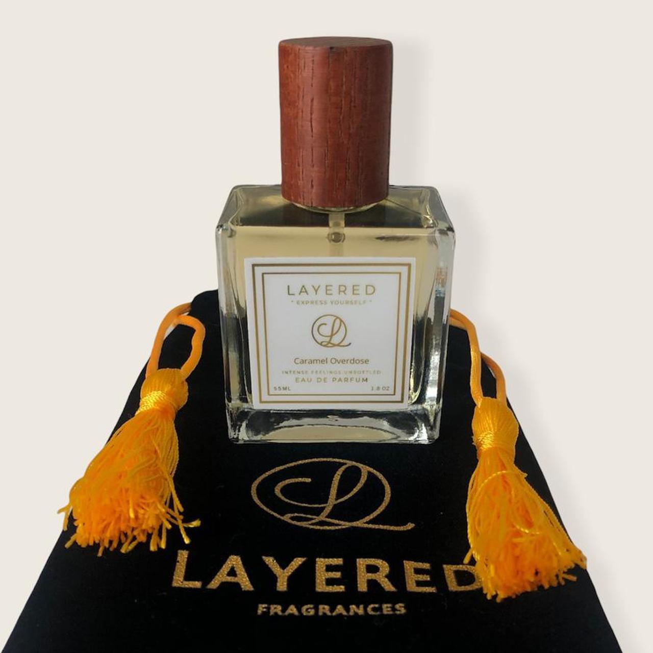 Product Image 1 - Be Layered Caramel Overdose Perfume❗️$78