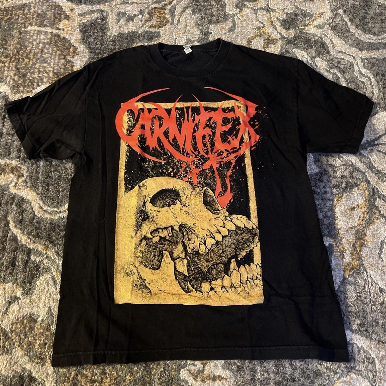 Product Image 1 - Carnifex Slow Death t shirt