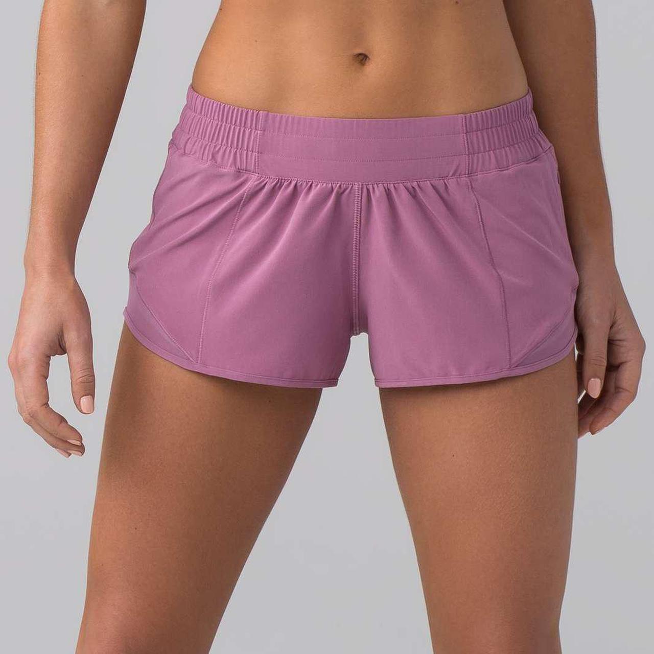 Product Image 1 - Lululemon Athletica Hotty Hot Short