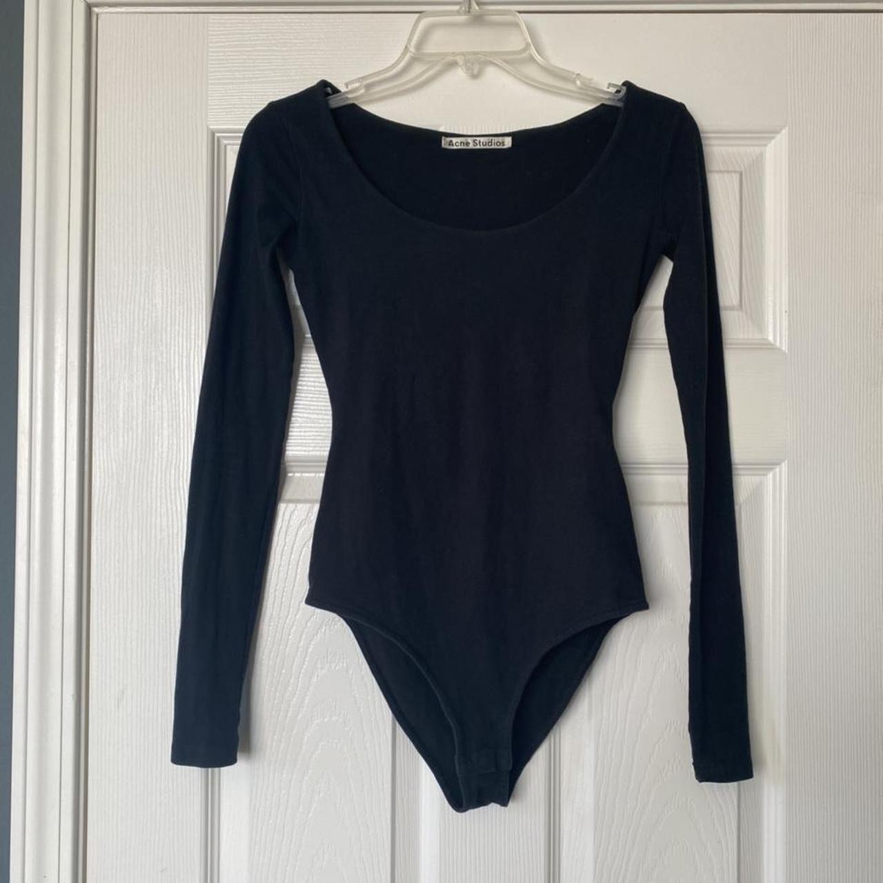 Product Image 1 - Acne Studios scoop neck bodysuit