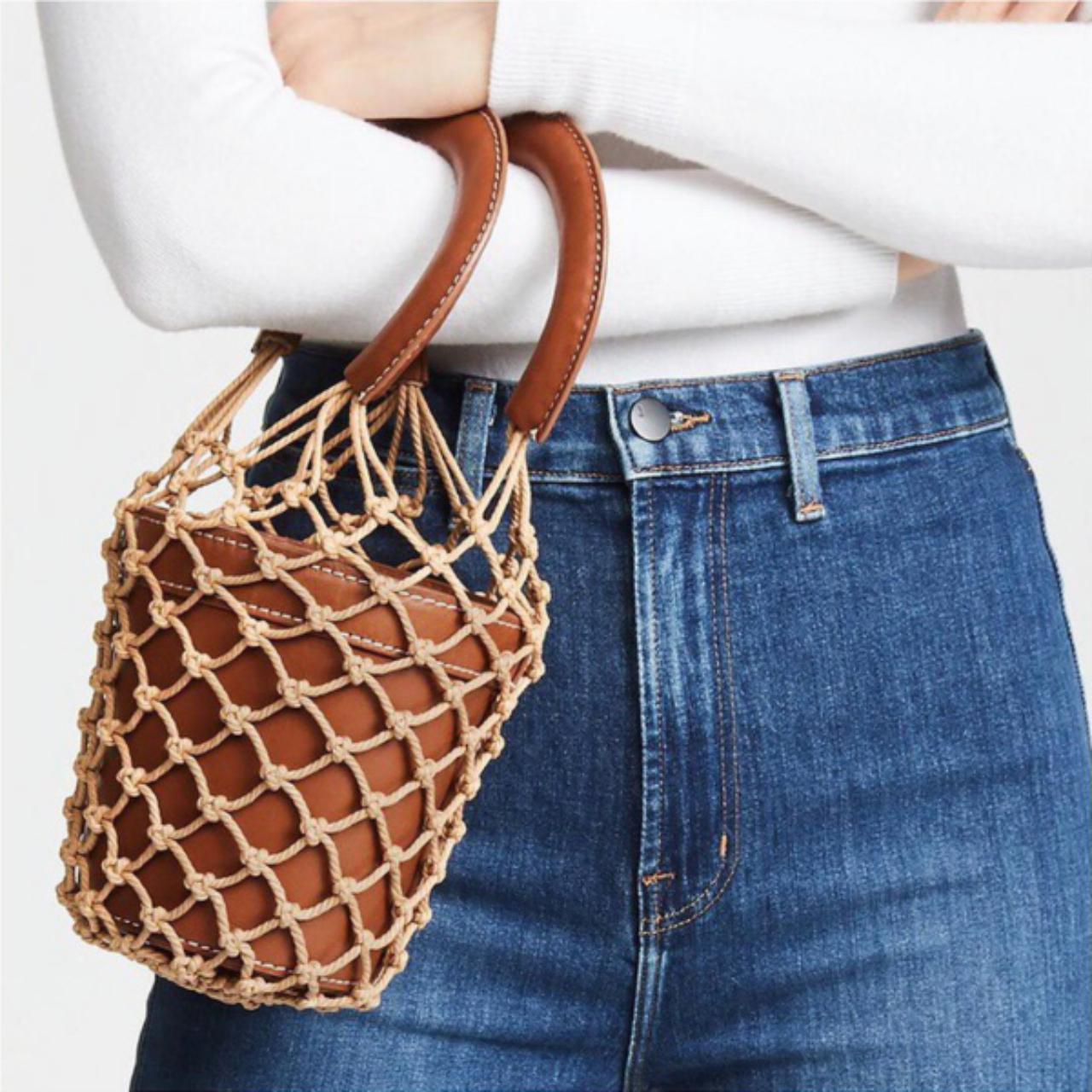 Product Image 1 - Staud Mini Moreau Bucket Bag  Please