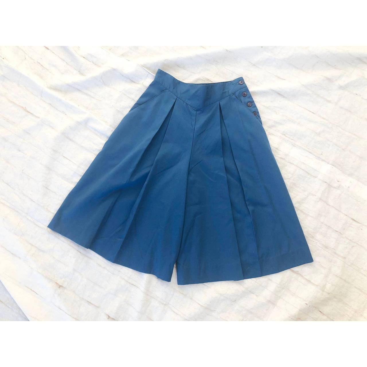 Product Image 1 - Vintage culottes from the 1980s