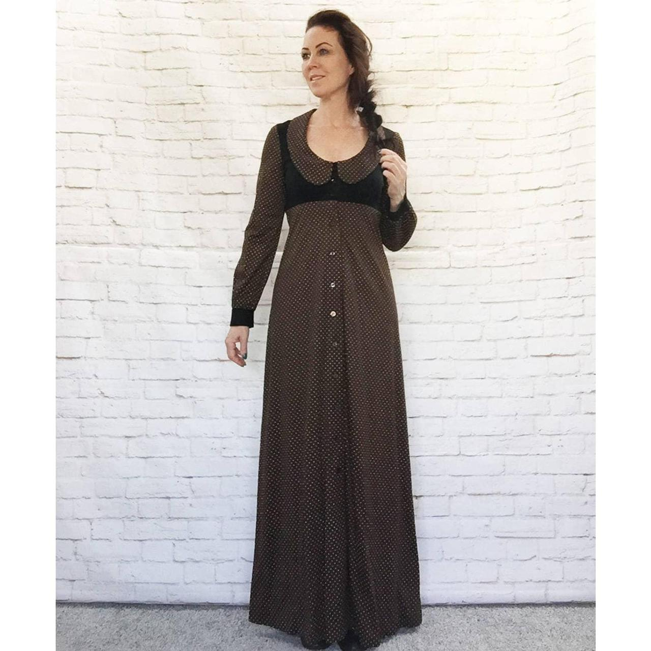Product Image 1 - Vintage dress from the 1970s