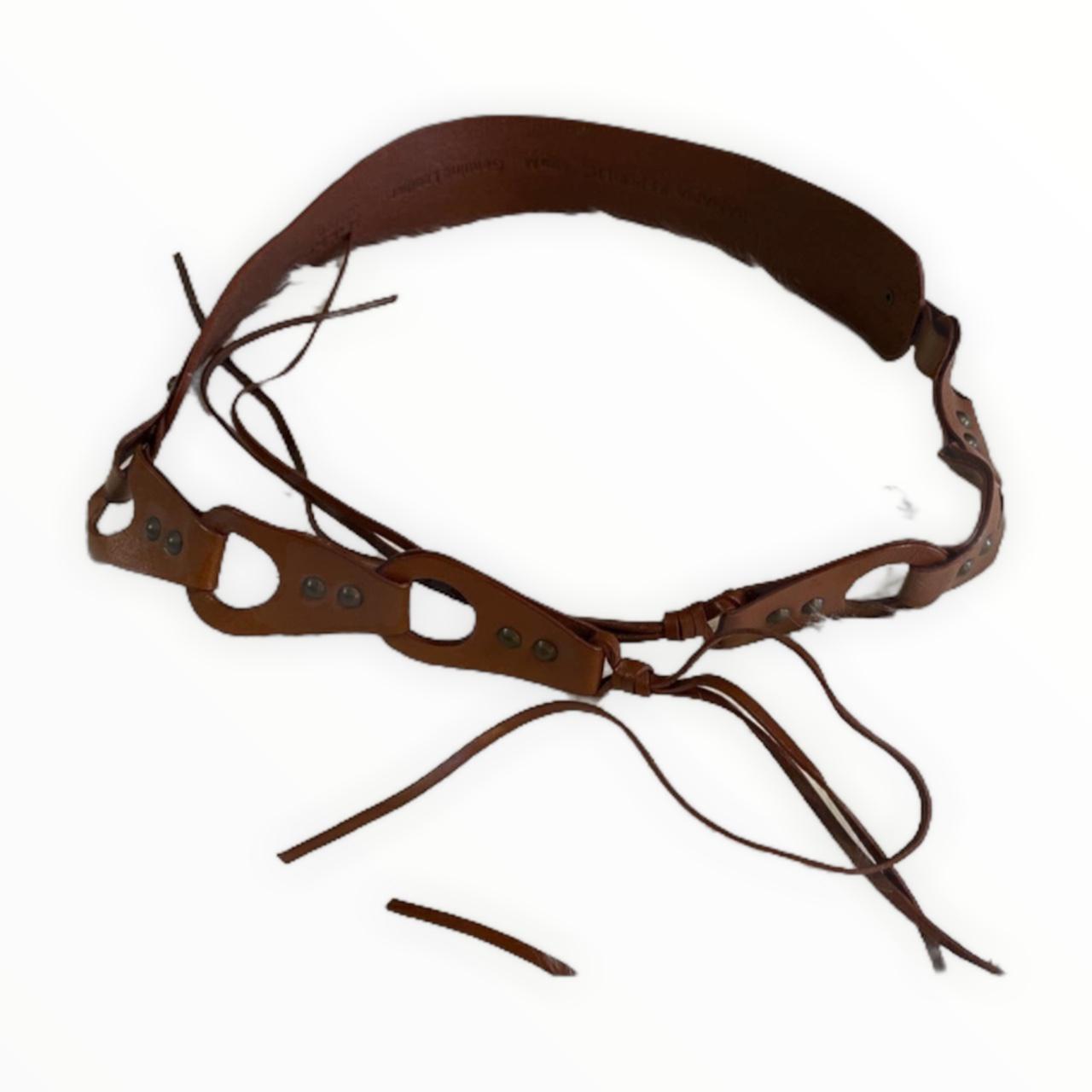 Product Image 1 - Banana Republic Genuine Leather Belt
