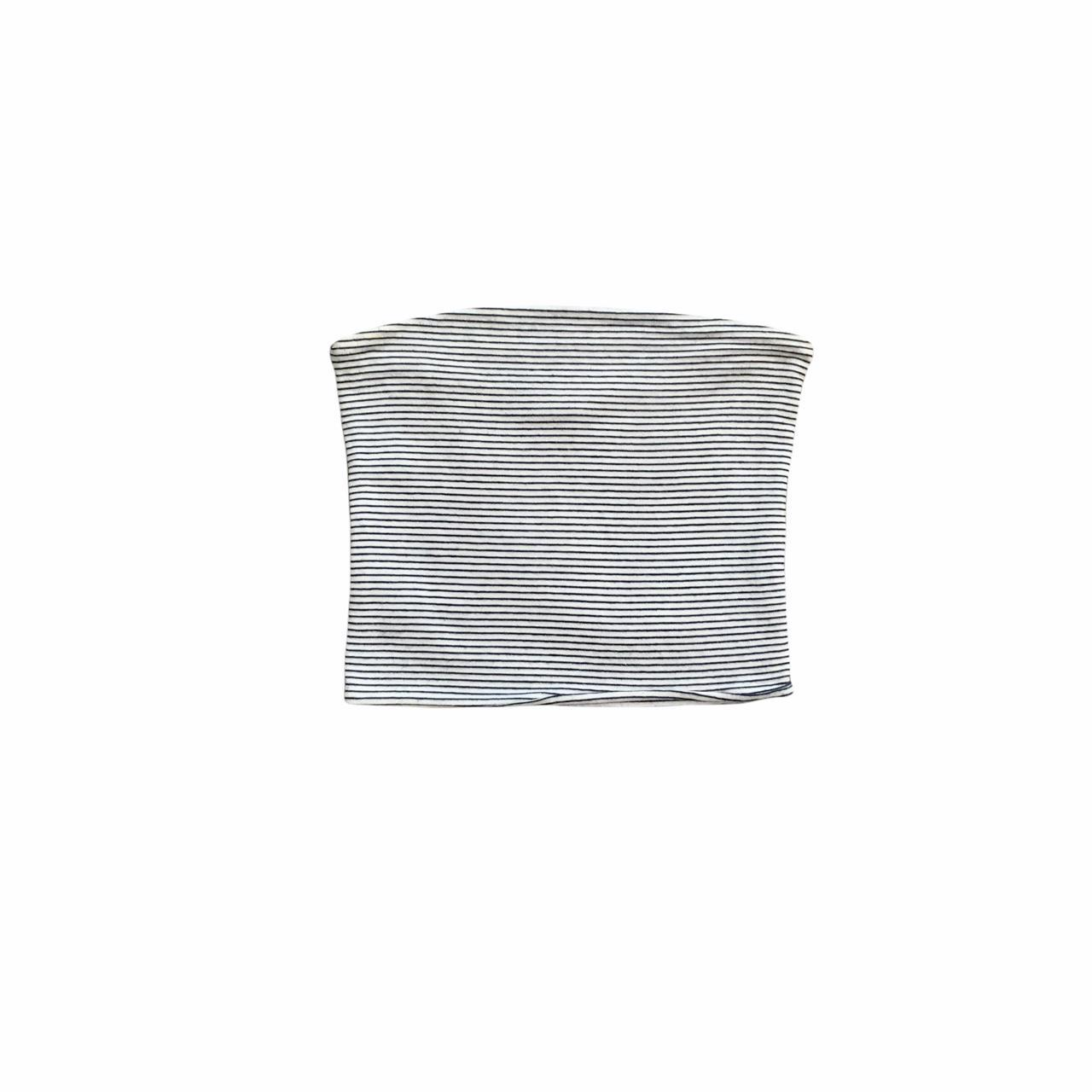 Product Image 1 - Brandy Melville Striped Tube Top