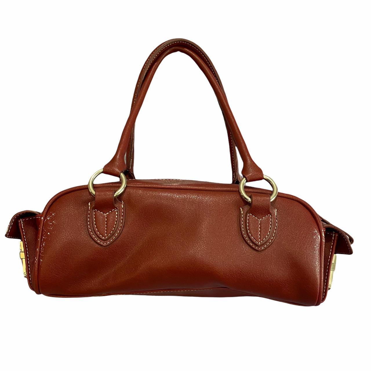 Product Image 1 - Vintage y2k Faux Leather Mini